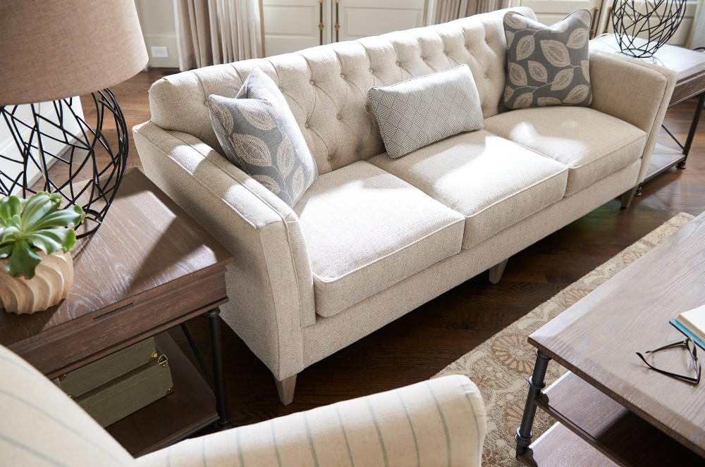 advantages of sofas