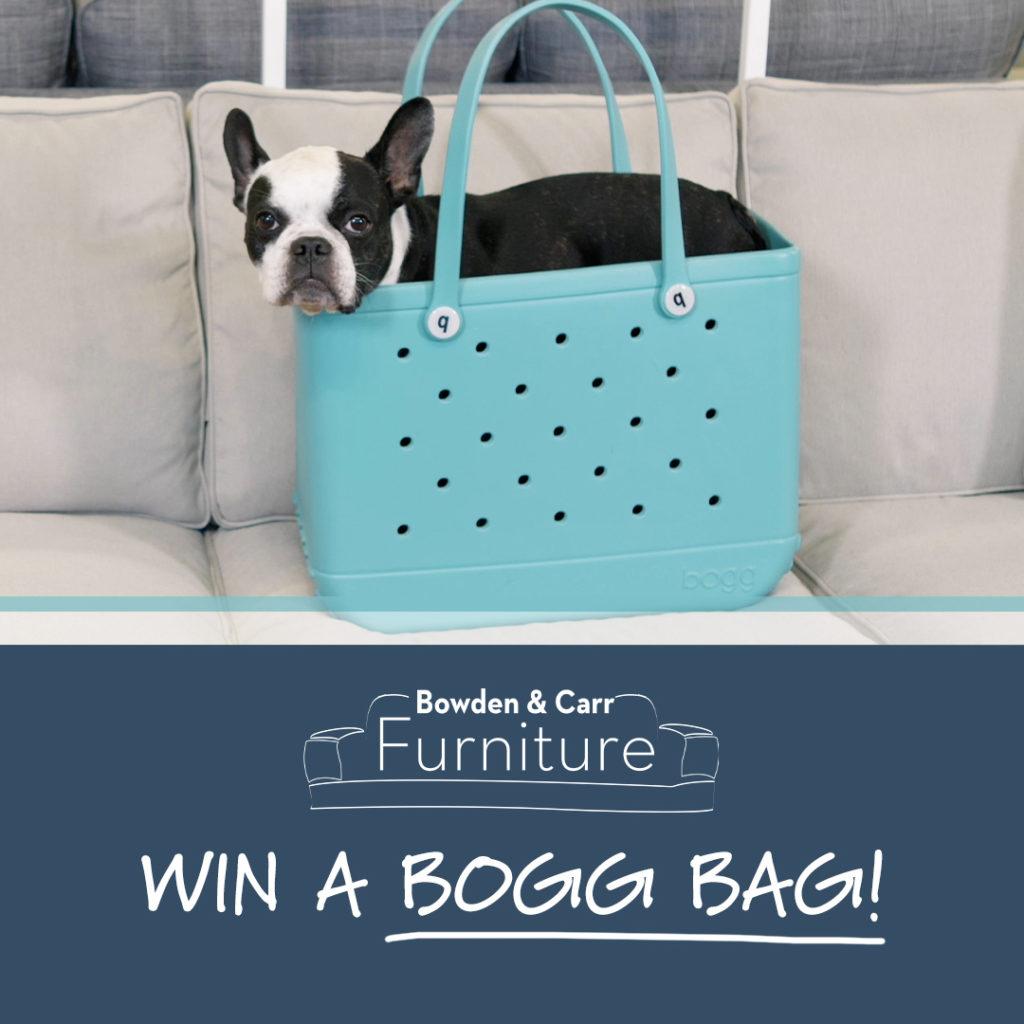Win A Boog Bag